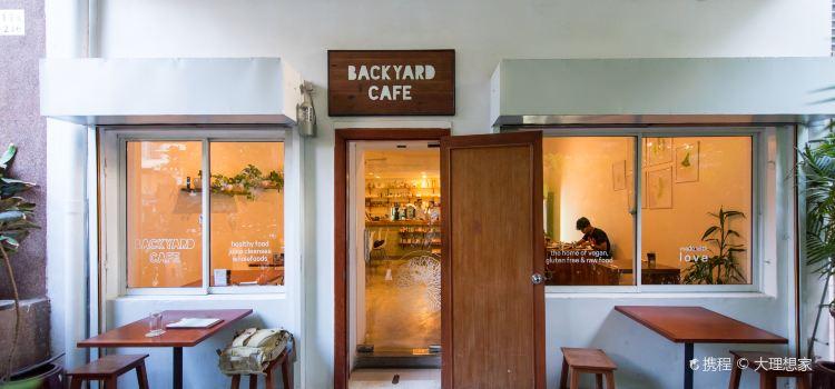 Backyard Cafe3