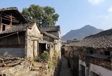 Shantouzhengcun