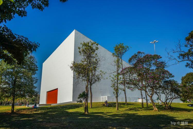 Ibirapuera Planetarium2
