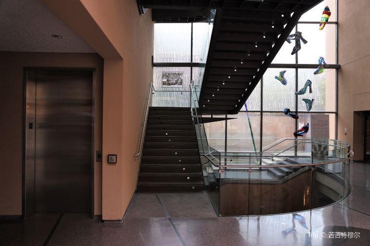 Bata Shoe Museum1