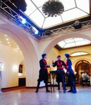 Ararat Restaurant