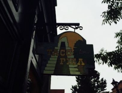 Taco Pica Worker Cooperative