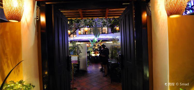 馬力士柬埔寨餐館2