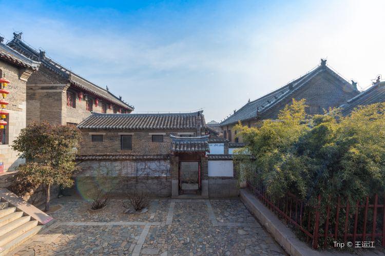 Xixia Mushi Manor4