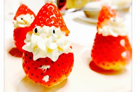 Songxiansheng Strawberry farm (jinqiao)