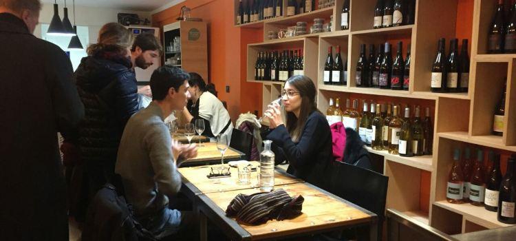 Levain Le Vin1