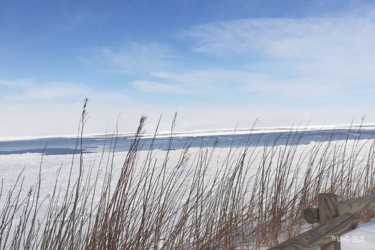 Lake Notoro1