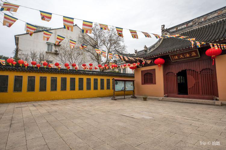 Suzhou Dinghui Temple3