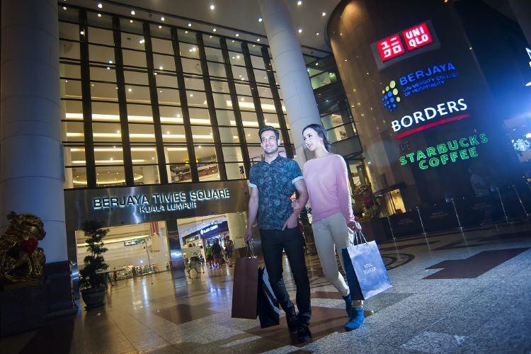 Berjaya Times Square Theme Park2