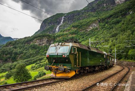 Flam Train