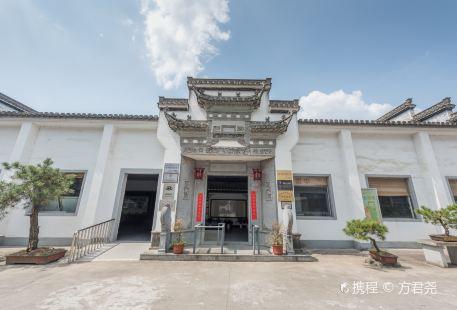 勞模徽菜文化園