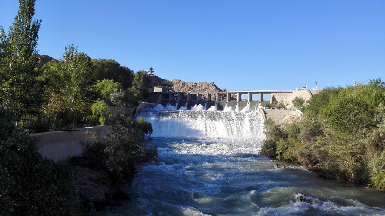 Yuanyangchi Reservoir