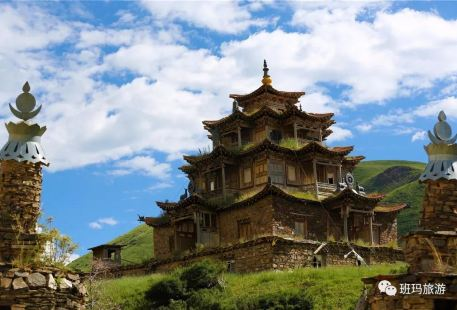 Baizha Temple