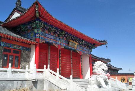 Tiantongchan Temple