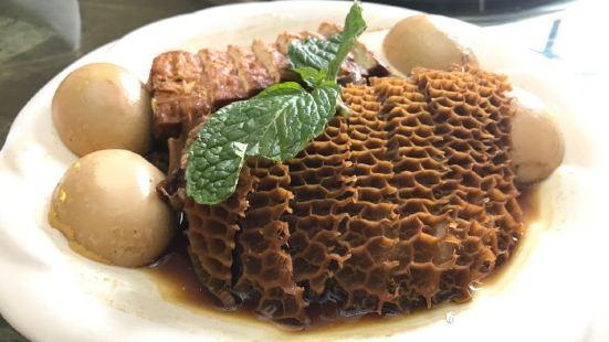 Zheng Ai Kitchen Seafood Restaurant