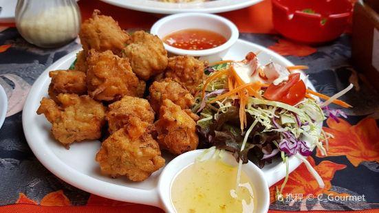 Khaosan Restaurant