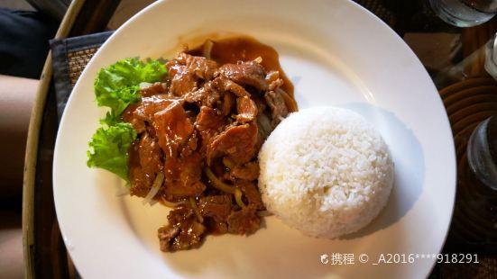 TRY ME Restaurant