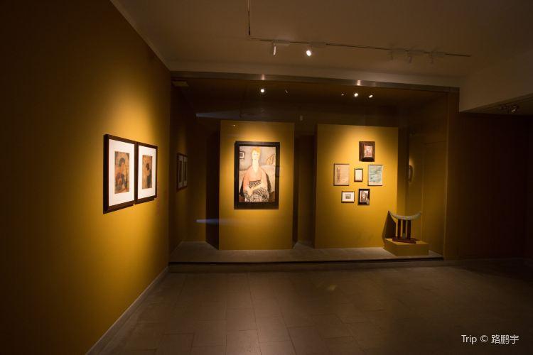 安格拉登博物館2