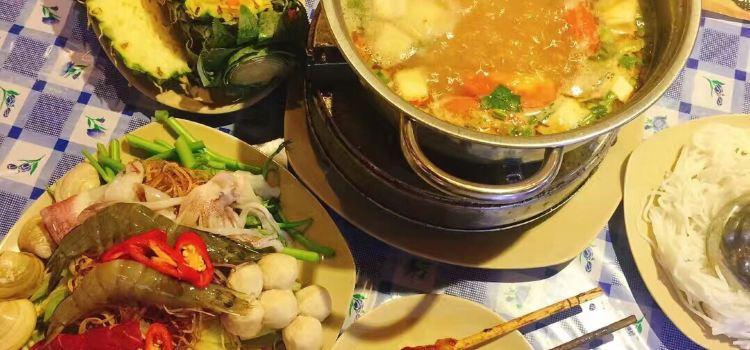 亞洲食品市場1