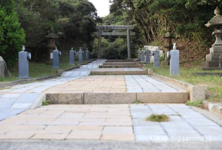 Hakuto Jinja