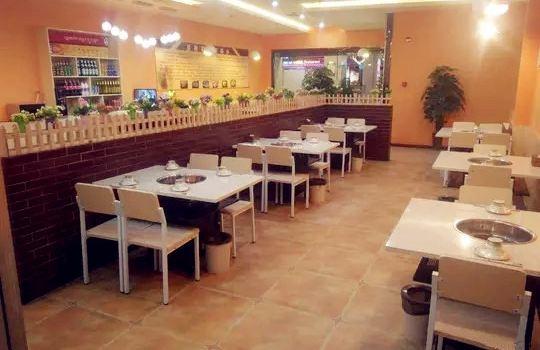 田村石鍋藏香雞(布達拉宮店)1