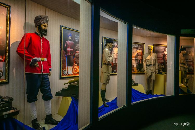 경찰 박물관3