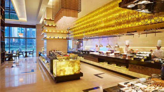 萬達嘉華酒店·美食匯全日餐廳