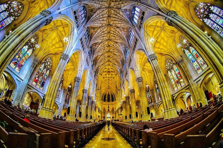 St Patrick's Catholic Church1
