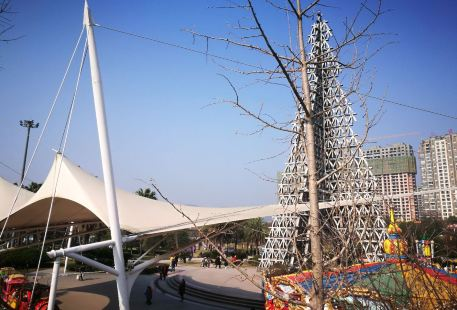 Dayongqiao Park