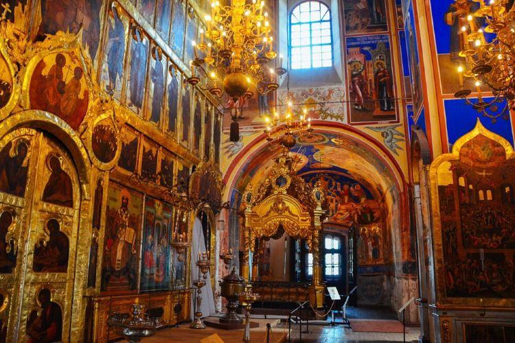 Cathedral of Saint Demetrius1