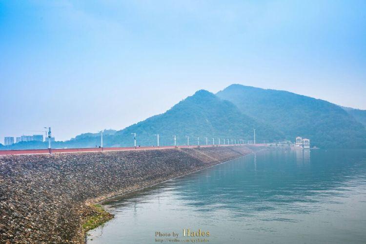 南灣湖風景區4
