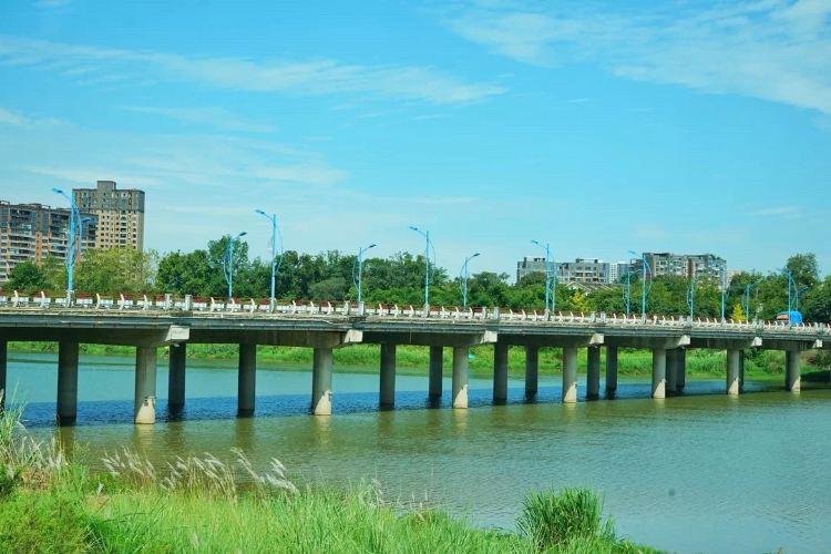 Qionglai Zhuxi Lake1