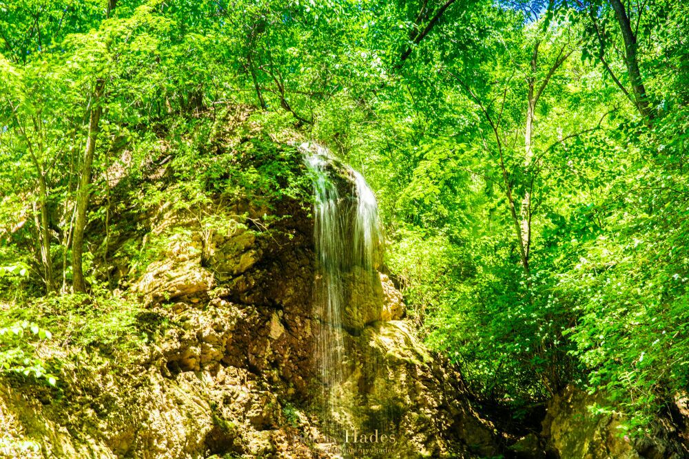 Tiannvshan Forest Park