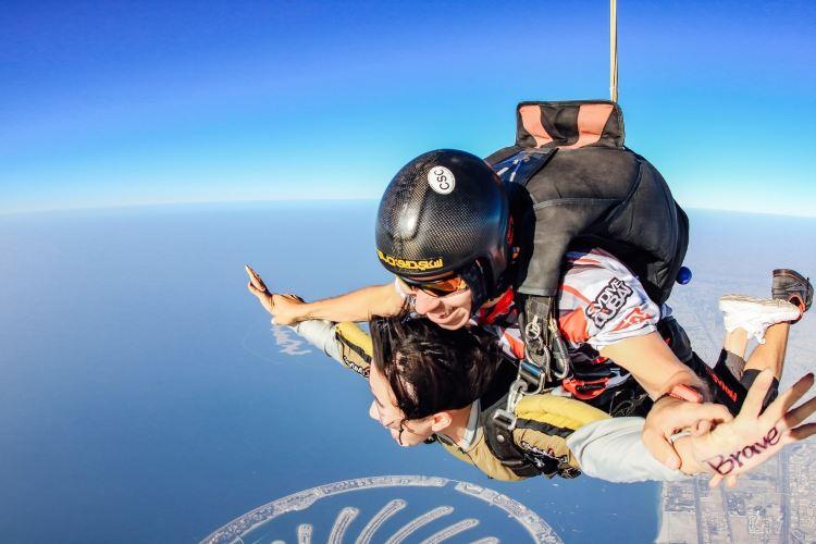 Skydive Dubai4