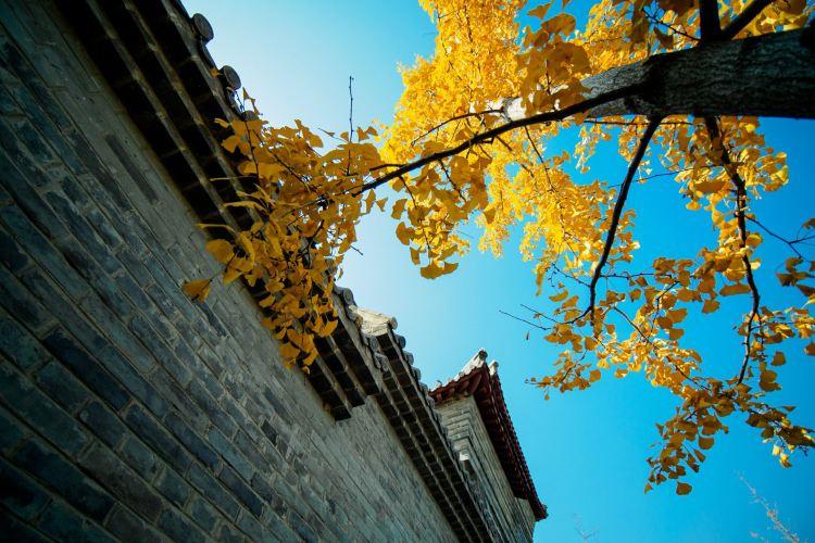 Huaxi Hall4