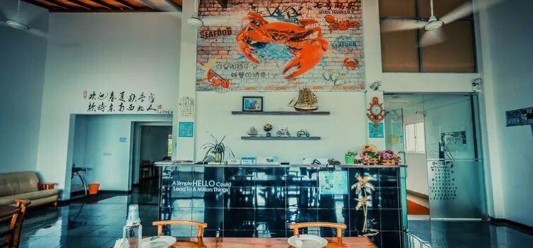 七號碼頭中式海鮮館3