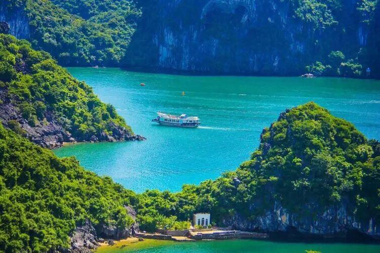 Paradise Island Titop Island2