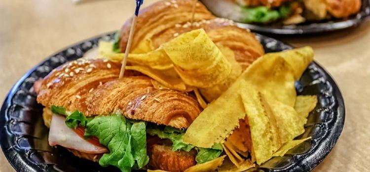 Porto's Bakery&Cafe(格倫代爾店)1