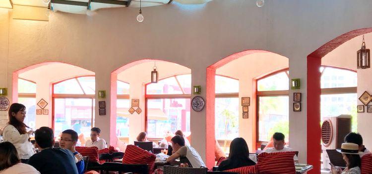 Papaya Restaurant & Cafe1
