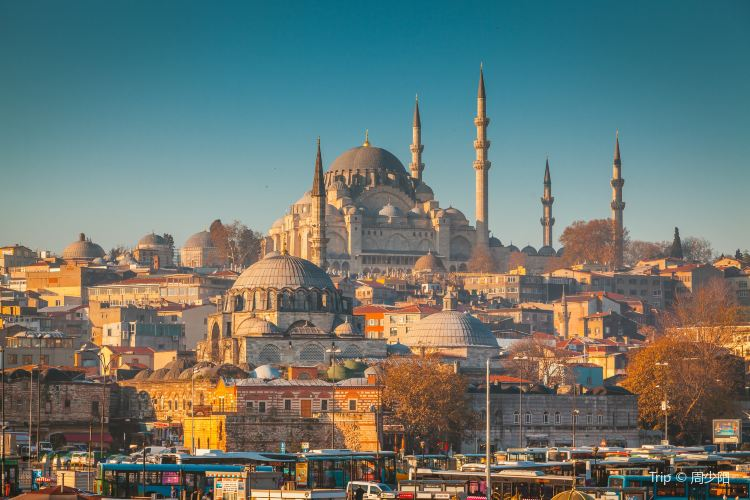 Sultan Ahmed Mosque3