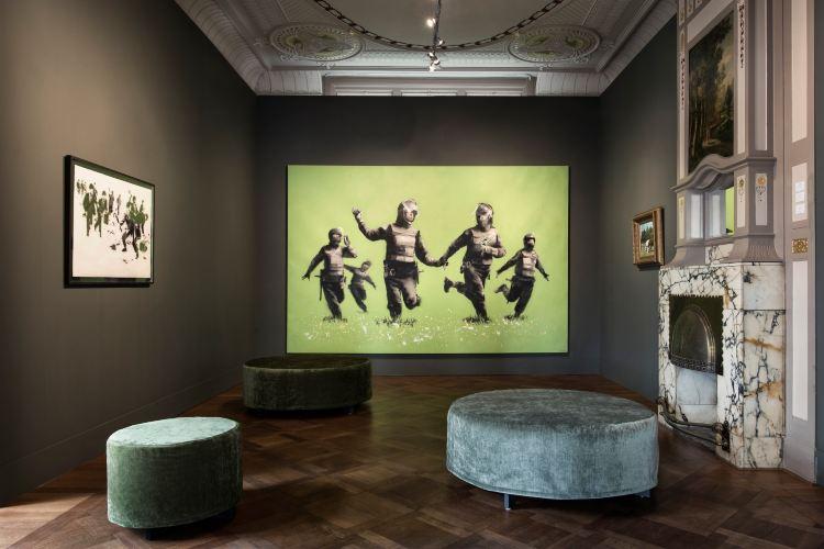 Moco博物館1