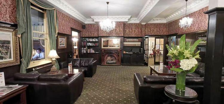 Princes Gate Hotel - Dukes Restaurant/Bar & Memories Restaurant