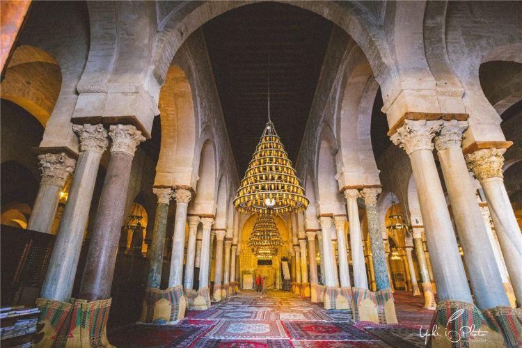 奧克巴清真寺2
