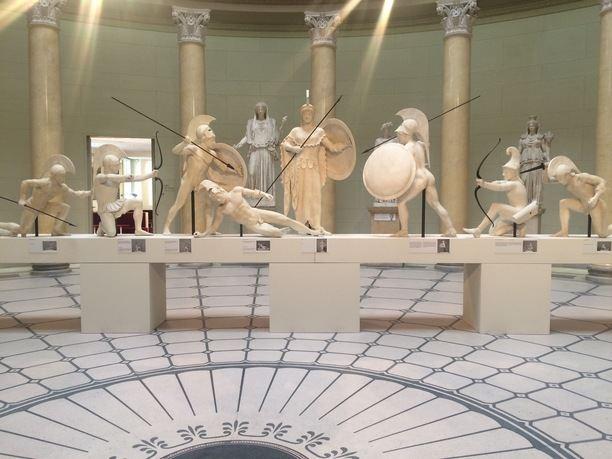 柏林舊博物館2