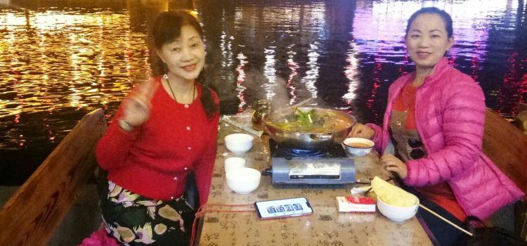 苗老頭土菜館1