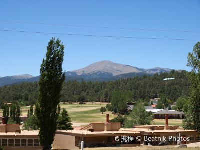 Links At Sierra Blanca