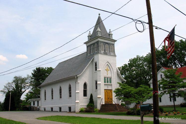 聖巴索羅謬教堂1