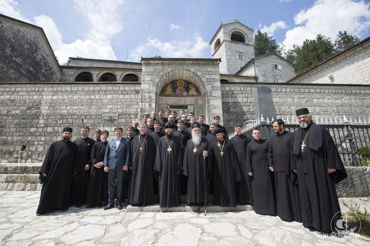 采蒂涅修道院2