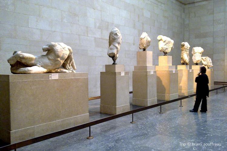 The Parthenon2