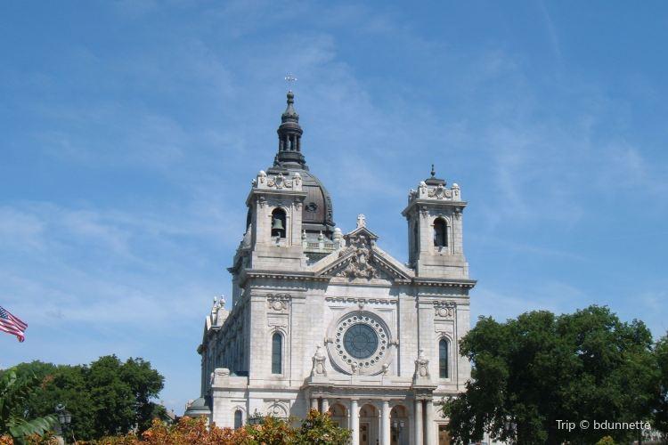 Basilica of St. Mary3